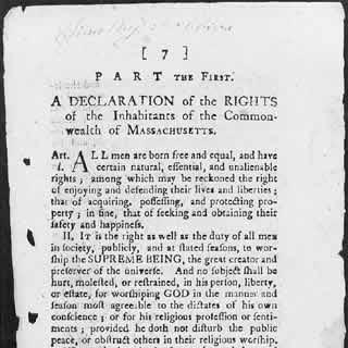 massachusetts-declaration-of-rights-article-i